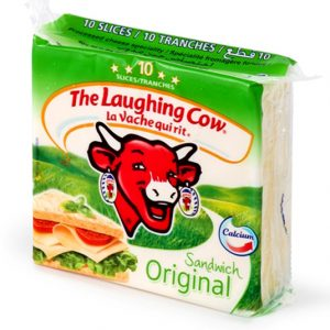 PHOMAI LÁT VỊ SANDWICH THE LAUGHING COW 200GR